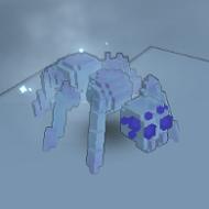 Crystal Spider