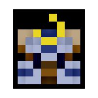 Fuzzlin Knight