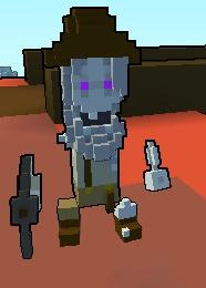 Arcanium-Crazed Miner