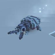 Ice Beetle