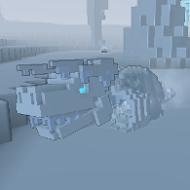 Frozen Dracolich
