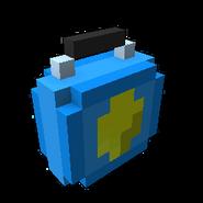 Adventurer's Lunchbox