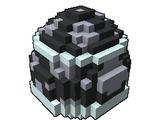 Dormant Siege Dragon Egg