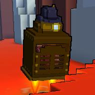 Saloonbot