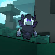 Dark Fae Rogue