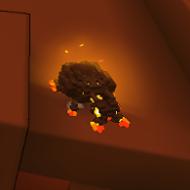 Lava Beetle