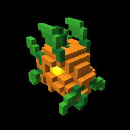 Drak-O-Lantern