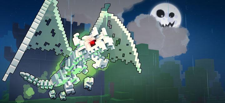Bone Dragon Ascension