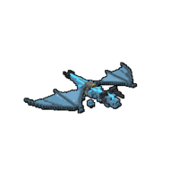Azorian the Blue Model.png
