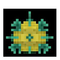 Blastflower (Green)