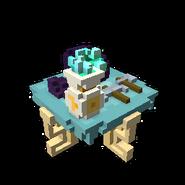 Delve Workbench
