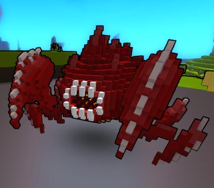 Hellbug Invader