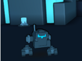 Biped Cannonbot