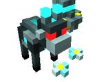 Robo-Cow