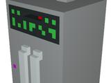Fridgebot