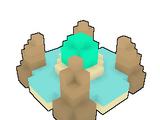 Drowned World Adventure Portals