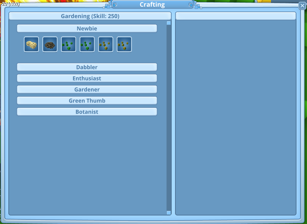 Trove I Can T Craft The Sun Sparks