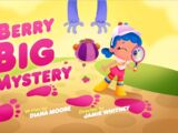 A Berry Big Mystery