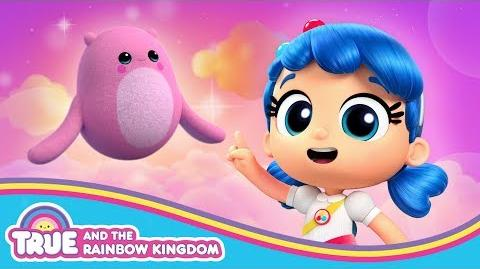 Wishes - Meet Sideby True and the Rainbow Kingdom Season 2