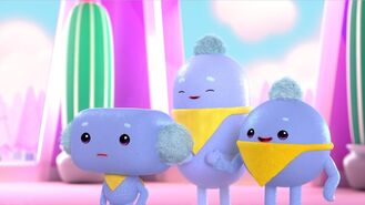 True and the Rainbow Kingdom Wiki:Guidelines