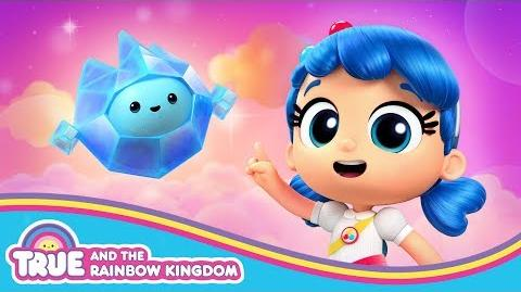 Wishes - Meet Chillzy True and the Rainbow Kingdom Season 2