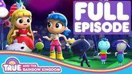 Super Duper Dance Party Full Episode True and the Rainbow Kingdom Season 1