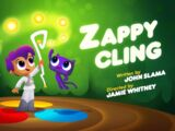 Zappy Cling