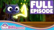 Zappy Cling Full Episode True and the Rainbow Kingdom Season 1
