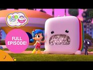 Full Episode! True and the Rainbow Kingdom - Little Helpers - Tiny Pop 🤗