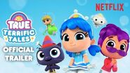 TRUE Terrific Tales Official Trailer True and the Rainbow Kingdom Fairy Tales for Kids