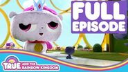 True and the Rainbow Kingdom - Season 1 - Frookie Sitting Full Episode