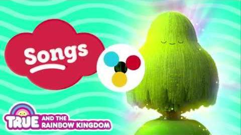 The Wishing Tree Song