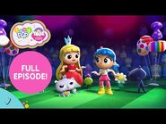 Full Episode! True and the Rainbow Kingdom - Super Duper Dance Party - Tiny POP 💃🕺
