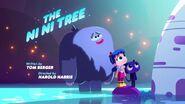 The Ni Ni Tree