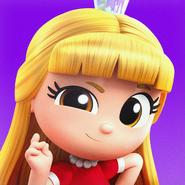 Grizelda Icon