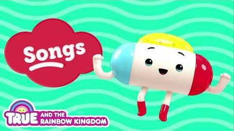 Bingo-Bango Forest Song