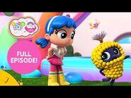 Full Episode! True and the Rainbow Kingdom - Hino Tari Hullabaloo - Tiny POP 🥳