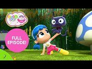 Full Episode! True and the Rainbow Kingdom - The Kittynati - Tiny POP 💥🐱👤