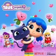 True Happy Hearts Day