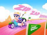 Zip Zap Zooooom!