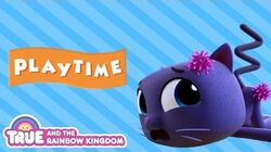 Bartleby_The_Cat_Learns_Sick_Ninja_Moves_-_True_and_the_Rainbow_Kingdom_Episode_Clip
