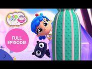 Full Episode! True and the Rainbow Kingdom - True Switcheroo - Tiny POP 😮