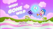 Wish Gone Wild