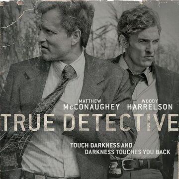 Season 1 True Detective Wiki Fandom