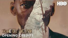 True Detective Season 3 - Opening Credits