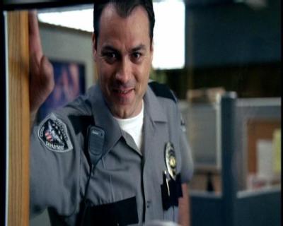 Bunkie Police officer