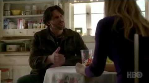 True Blood 5x01 'Turn! Turn! Turn!' Sneak Peek (2) Alcide and Sookie
