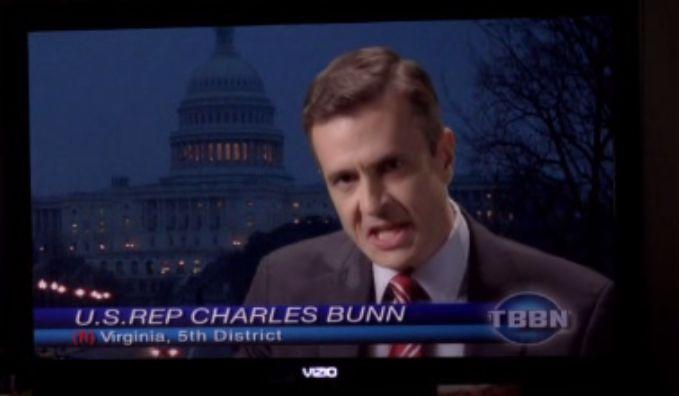 Charles Bunn