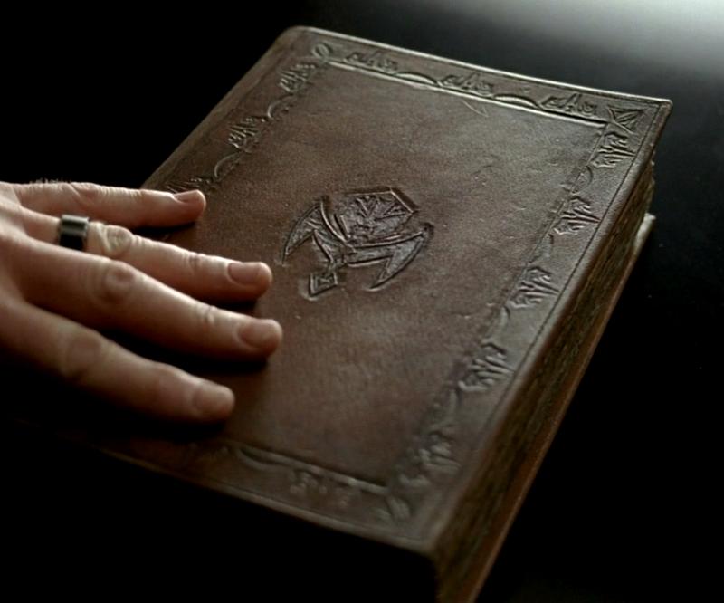 Book of the Vampyr