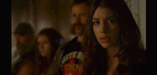 Danielle (werewolf)